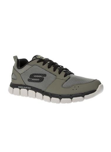 Skechers Koşu Ayakkabısı Yeşil